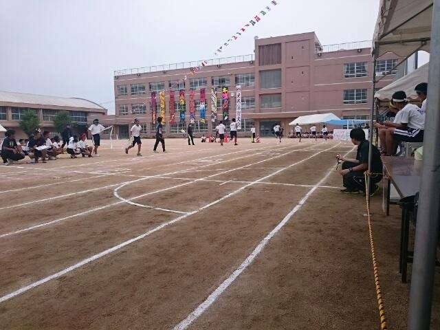 中学校体育大会