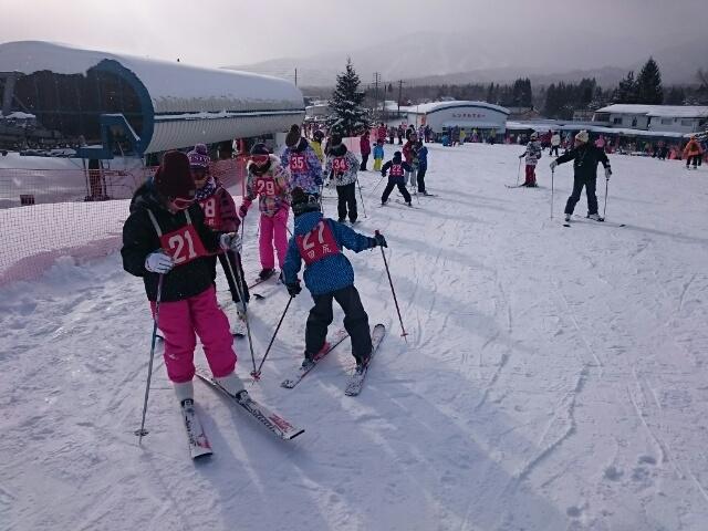 田尻町スキースクール