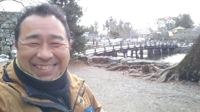 彦根城に変更