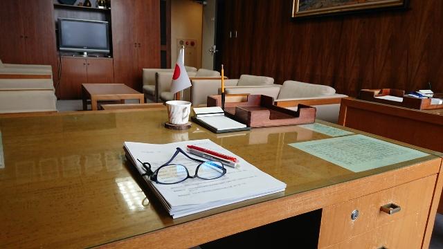 6月議会が開会